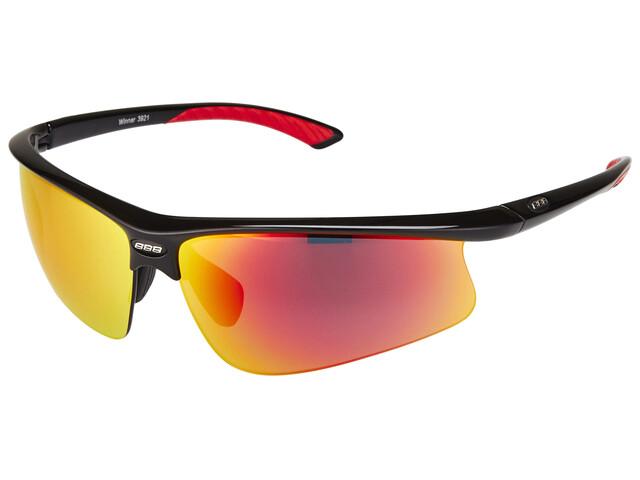 BBB Winner BSG-39 Sonnenbrille schwarz
